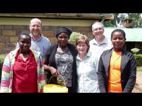 African Mission Diocese of Bismarck