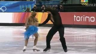 Татьяна Навка Роман Костомаров (Navka & Kostomarov)