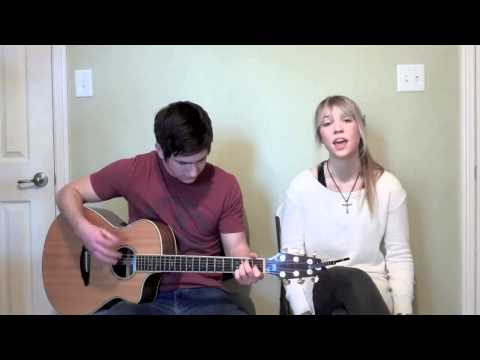 You Won't Relent Cover (287 Ft. Melody Huhn)