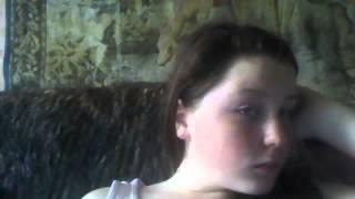 Видео с веб-камеры. Дата: 11 июня 2013г., 20:13.