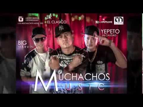 El Ficuchu SALSA CHOKE 2015   2016 lo mas nuevo