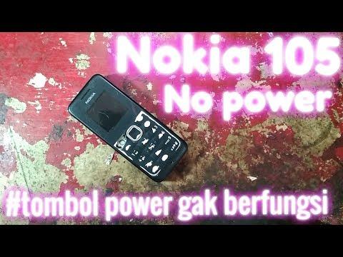 nokia-105-no-power-(power-key-not-working)