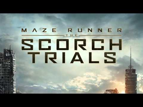 Soundtrack Maze Runner : Scorch Trials (Full OST) - Musique du film Le Labyrinthe : La Terre brûlée streaming vf