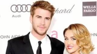 Liam Hemsworth gifts birthday girl Miley Cyrus new ring