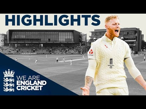 Rain & Steve Smith Hinder England | The Ashes Day 1