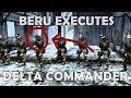BERU Executes Delta Commander // Firing Squad // Arma 3 // USG Takistan Life