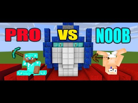download Monster School : PRO VS NOOB VS HACKER BUILD BATTLE CHALLENGE-Minecraft Animation