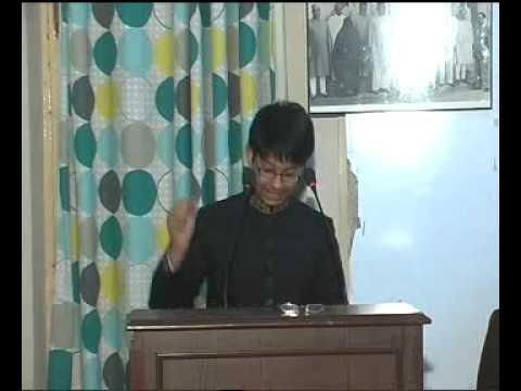 Kakazai Association Quaid-e-Aazam Taqreeb Part 3