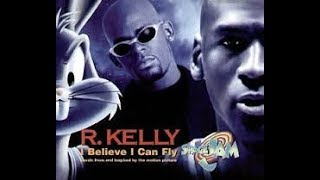 100%PROOF Mandela Effect R Kelly I believe I can fly