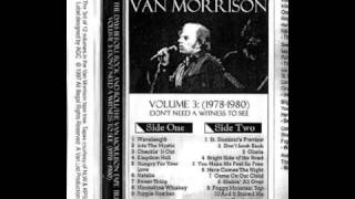 Van Morrison - Hungry For Your Love [Live, 1978]