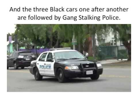 Corrupt U.S. Government Continues To Gang Stalk/MOB Citizens - 6/28/2015