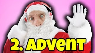 🎅 2. Advent = Lava Labyrint?! 🎅 - Freakyville Julegaveræs 2019