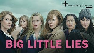 BIG LITTLE LIES, sezon 2: czy ten powrót ma sens? | OCENIAMY BEZ SPOILERÓW