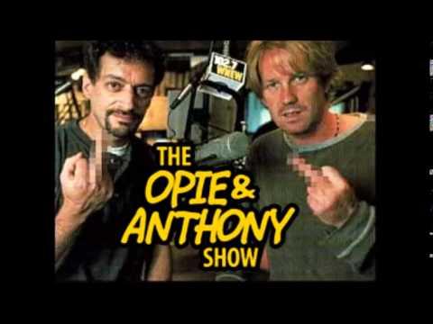 The Opie & Anthony Show - Jim Norton vs...