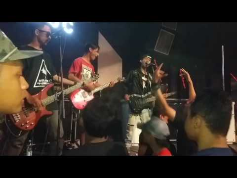 SID Vodkabilly Live