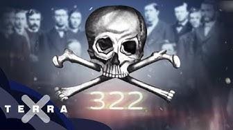 Mysteriöser Geheimbund – sind die Eliten der USA verschworen?