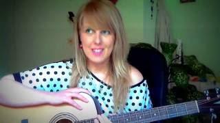 Dajána - ukázka lekce kytary
