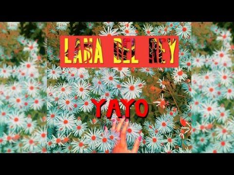 Lana Del Rey - Yayo (Nick's Cover)