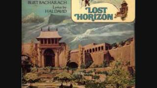 LOST HORIZON SOUNDTRACK (1973)