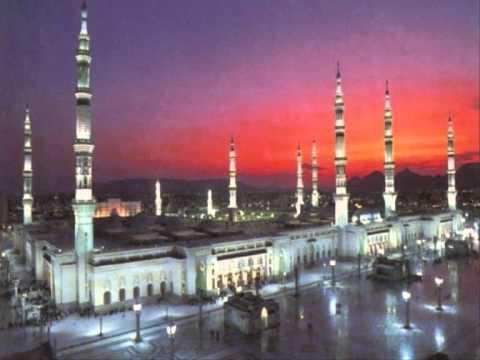تلاوة حجازية من آخر سورة الإنسان , الشيخ صلاح البدير