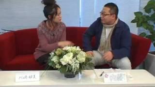 月イチ☆central TV 第12回「川崎郁美」01 出演者:川崎郁美 DJ :内藤聡 「どですか!」でおなじみの川崎郁美さんの登場です。