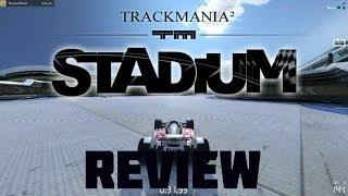 Trackmania 2: Stadium Review-PC