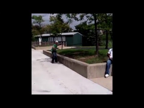 Musson Elementary School Inline Session 8/13/11
