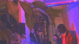 HOBO CUBES - Live at La Plante (14.09.13)