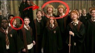 5 misterios del mundo de Harry Potter que nunca seran explicados