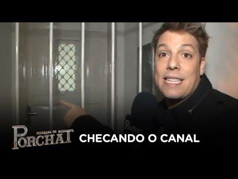 CHECANDO O CANAL | SÃO CAETANO DO SUL (SP)