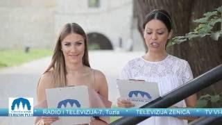 видео Преимущества проведения летнего отпуска в Хорватии