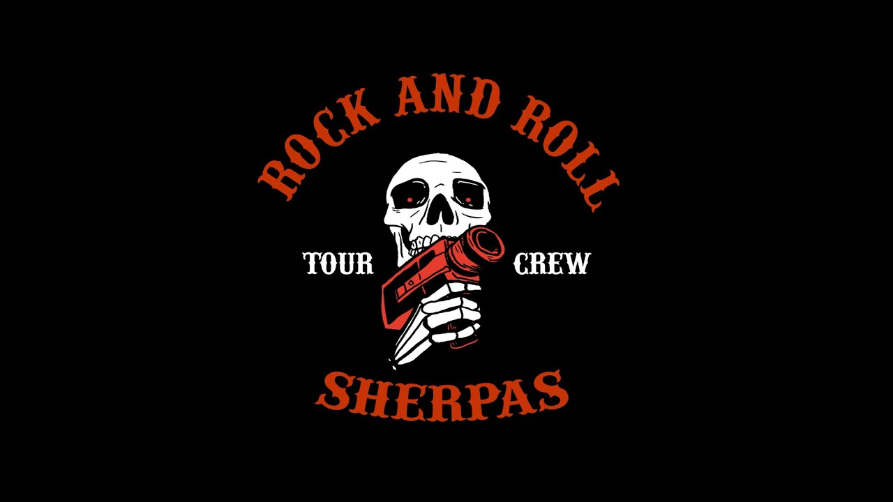 Download APRIL WINE - LIVE - 2017 by Gene Greenwood and The Rock and Roll Sherpas Tour Crew