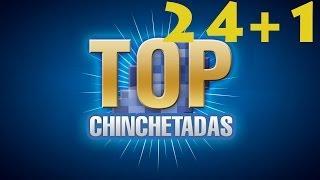 La jungla y yo - Ep.24+1 - TOP Chinchetadas LoL -