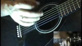 Бой №8 (Уроки игры на гитаре Guitarist.kz)