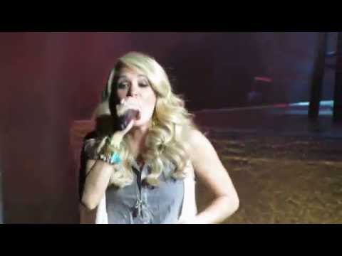 Carrie Underwood Some Hearts