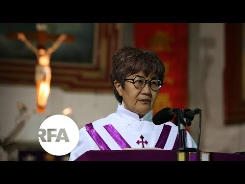 China-Vatican Deal Sparks Concern Among Catholics | Radio Free Asia (RFA)