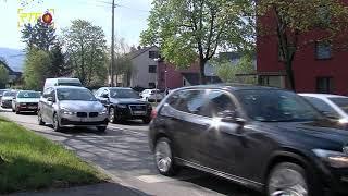 Neuer Bußgeldkatalog - Höhere Strafen für Verkehrssünder