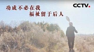 [中华优秀传统文化]功成福祉留后人| CCTV中文国际