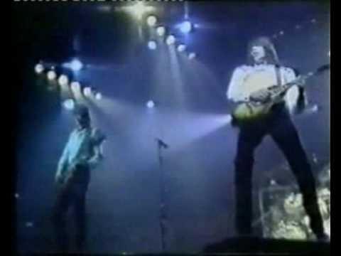 Thin Lizzy - Renegade - Dominion Theatre 1982