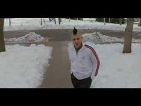 SLC Punk Sean On Acid