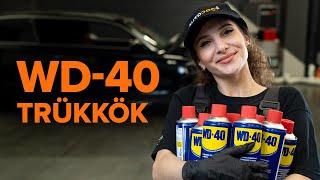 Karbantartási tippek - AUDI A6 Avant (4B5, C5) 1.9 TDI Féltengely Csukló csere útmutató