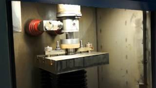 Электрохимический станок SFE-4000M для изготовления штампов и матриц(Электрохимический станок модели SFE-4000M производства ООО