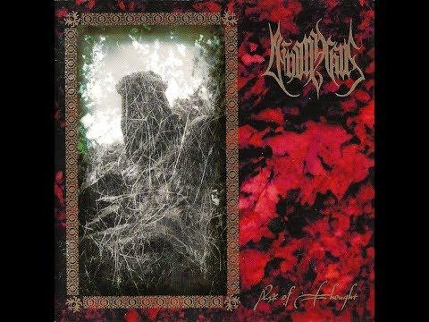 Deinonychus - Ark Of Thought [1997 Full Album]