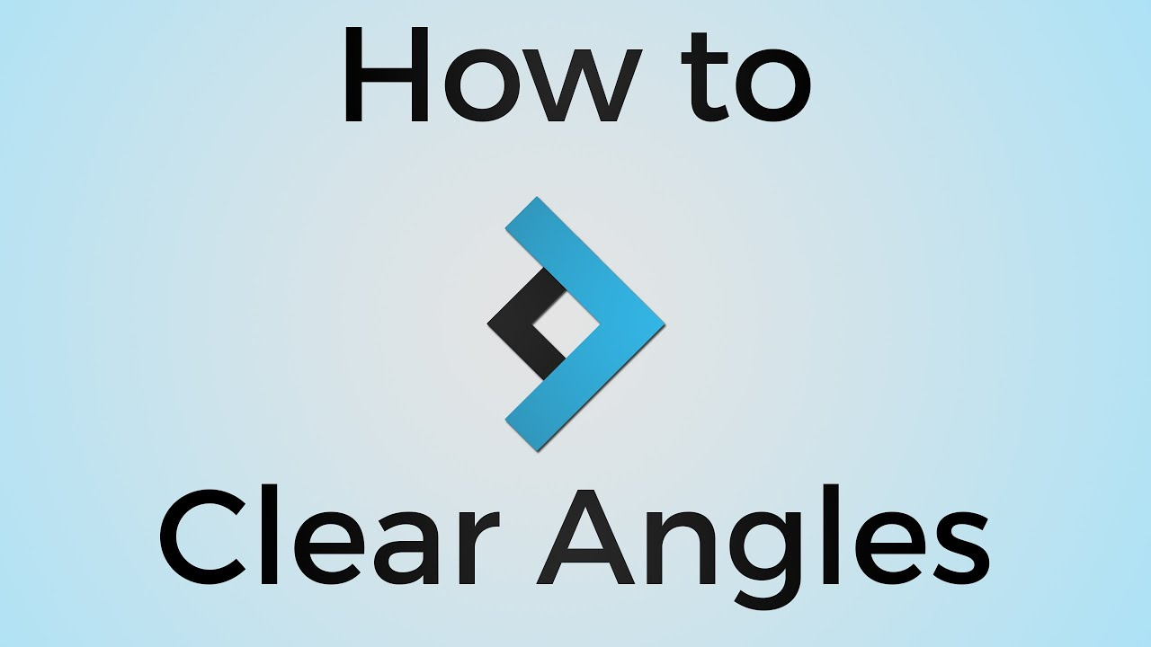 Csgo  How To Play Angles