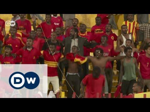 Deutscher Trainer unvergessen im Sudan | DW Deutsch