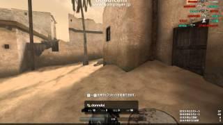 【Shadow Company】 シャドウカンパニー テスト動画