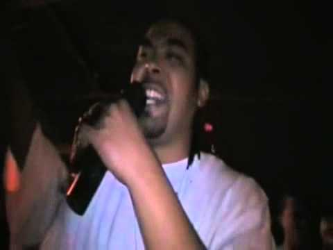 Jevon Booker No Snakes Around Me , LeneTown Texas Music Abilene 325 Fam Bam Concert Footage