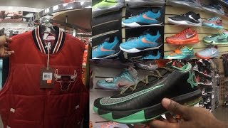 2 New Pair Of Shoes! Shopping At Clearance Rack! Buying Kevin Durant's?  Sneaker Head Ep.3