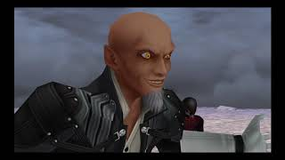 Kingdom Hearts The Complete Story: Day Twenty-Two-2: The Epic Battle KH:BBS