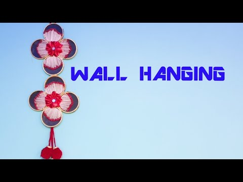 WALL HANGING BY  IVY FERNANDEZ